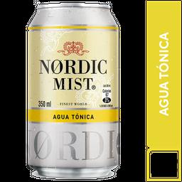 Nordic Mist Agua Tónica 350 ml