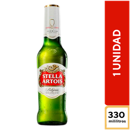 Stella Artois Original 330 ml