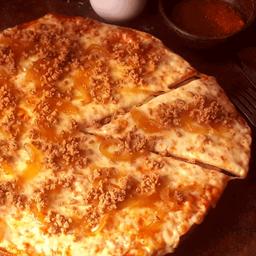 Pizza Cerro Abajo Individual