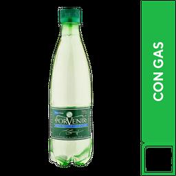 PorVenir Con Gas 500 ml