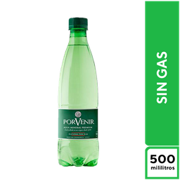 PorVenir Sin Gas 500 ml