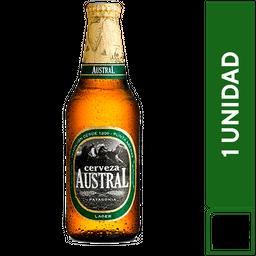 Austral Lager 350 ml