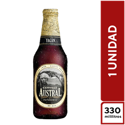 Austral Yagan 330 ml