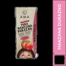 Ama Manzana Durazno 200 ml
