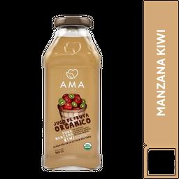 Ama Manzana y Kiwi 300 ml