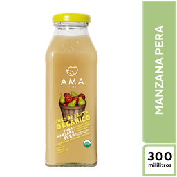 Ama Manzana y Pera 300 ml