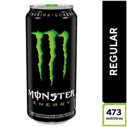 Monster Energy Regular 473 ml