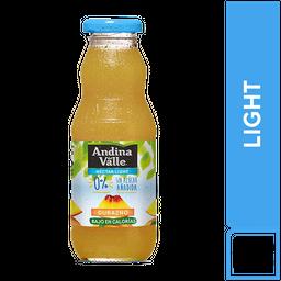 Andina Durazno Light 300 ml
