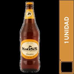 Cross Golden 355 ml