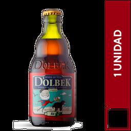 D'Olbek Ale 330 ml