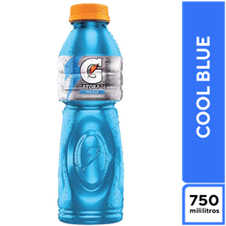 Gatorade Cool Blue 750 ml