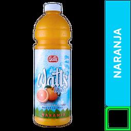 Watt's Naranja Light 1.5 l
