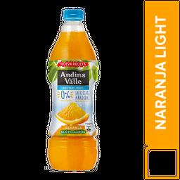 Andina Naranja Light 1.5 l