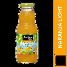 Andina Naranja Light 300 ml