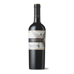 Montes limited selection gran reserva c. sauvignon/carmenere