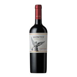 Montes classic series reserva cabernet sauvignon