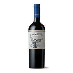 Montes classic series reserva merlot