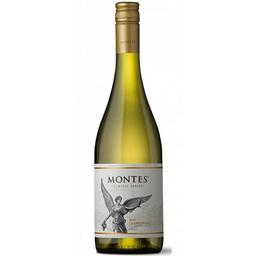 Montes classic series chardonnay