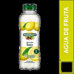 Guallarauco Agua Limón 500 ml