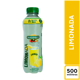 Guallarauco Limonada 500 ml