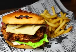 Pollito Burger