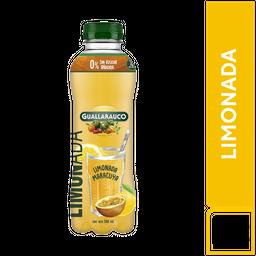 Guallarauco Limonada Maracuyá 500 ml