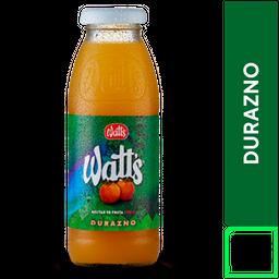 Watt's Durazno Zero Azúcar 300 ml