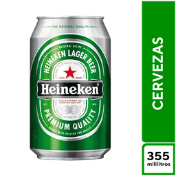 Heineken Original 355 ml