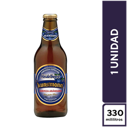 Kunstmann Arándano 330 ml