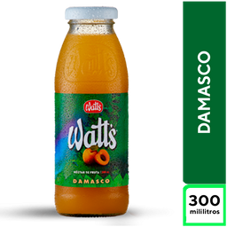 Damasco de Watt 300 ml