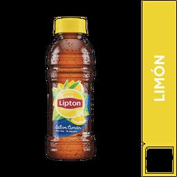 Lipton Té Negro Limón 400 ml