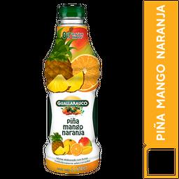 Guallarauco Piña, Mango, Naranja 1 l
