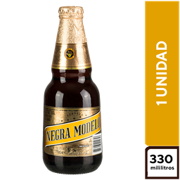 Modelo Negra 330 ml