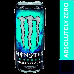 Monster Absolutely Zero 473 ml