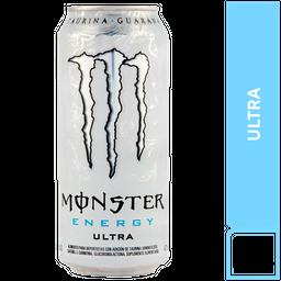 Monster Energy Ultra Zero 473 ml