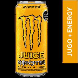 Monster Juice Ripper Regular 473 ml
