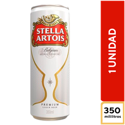 Pack Stella Artois Original 350 ml