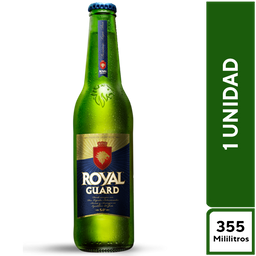 Royal Guard Original 355 ml