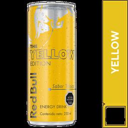 RedBull Yellow Edition 250 ml