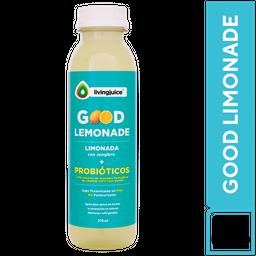 Livingjuice Jugo Good Lemonade 350 ml
