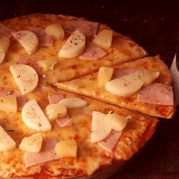 Pizza Playera Para 2