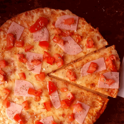 Pizza Lacontra Para 2