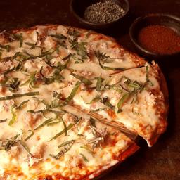 Pizza Contrapedal Para 2