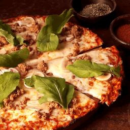 Pizza Montañesa Para 2