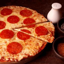 Pizza Tandem Para 2