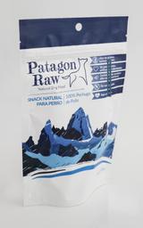 Snack Patagon Raw Pollo 40g