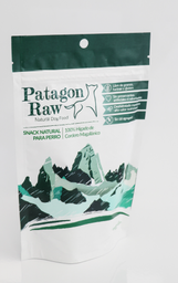 Snack Patagon Raw Cordero 40g
