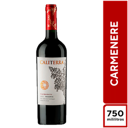 Caliterra Carmenere 750 ml