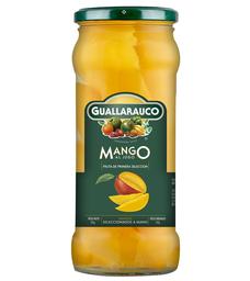 Mango Slice Guallarauco