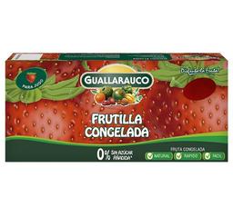 Frutilla Congelada en Caja